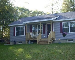 quality mobile home financing