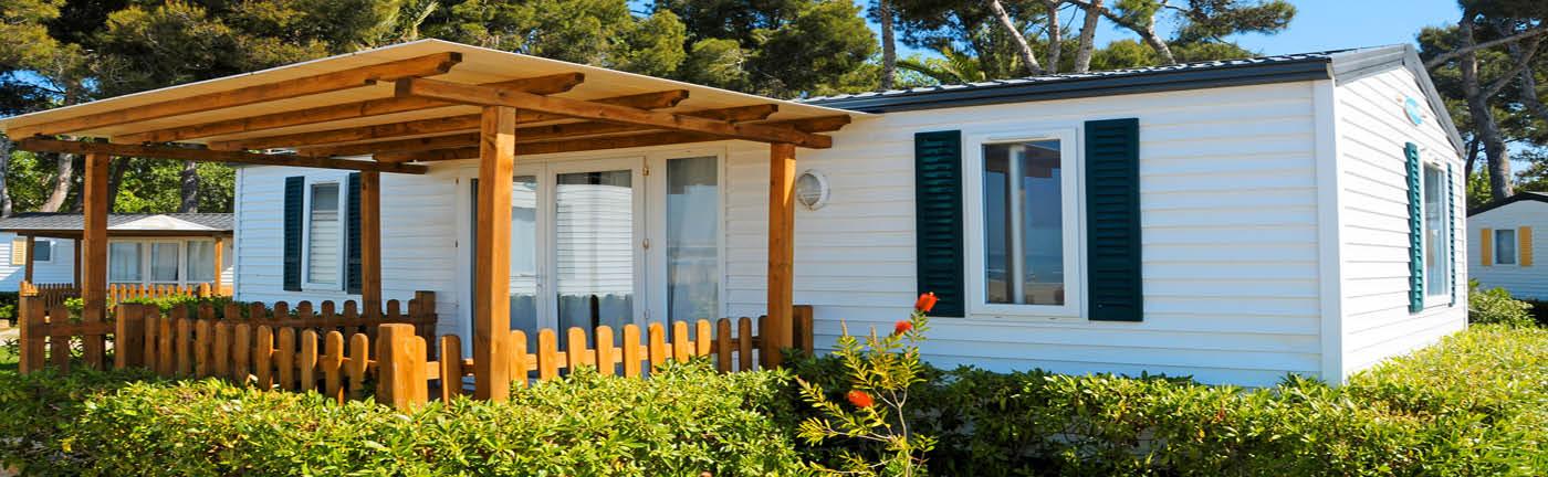 mobile home lenders