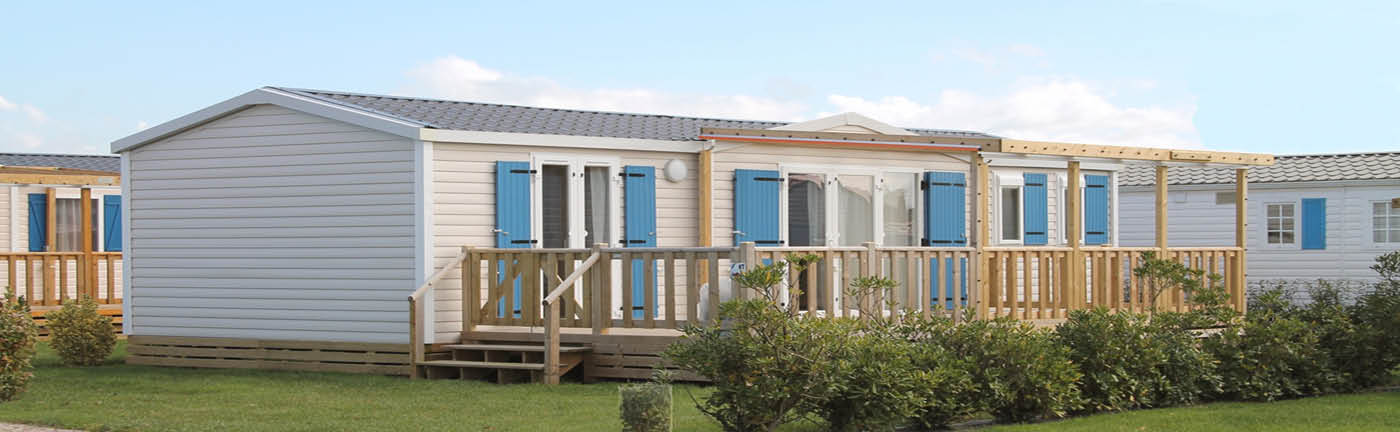 manufactured home financing Pennsylvania